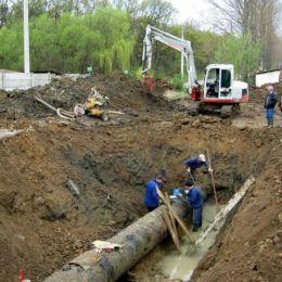 Compania Apă Canal Sibiu va investi 45 de milioane de euro din fonduri europene  pentru reabilitarea rețelei de apă și canalizare din zona Făgărașului