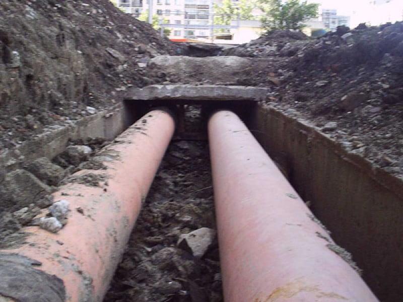 Brașovul mai primește câteva zeci de milioane de euro din fonduri europene pentru extinderea infrastructurii de apă și canalizare
