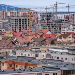 """Imobiliarele, printre cele mai profitabile investiţii. """"În perioada 2015 – 2020 a fost înregistrată o creştere agregată de aproximativ 46% a preţurilor pe metru pătrat la locuinţe"""""""
