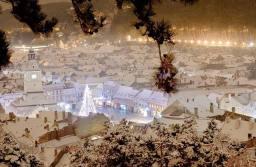 Vremea în decembrie: Ninsoare, viscol și ceață