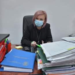 Testarea rapidă dă rezultate la Primăria Brașov: În 10 zile, numărul bolnavilor de COVID-19 a scăzut de la 26 la 8