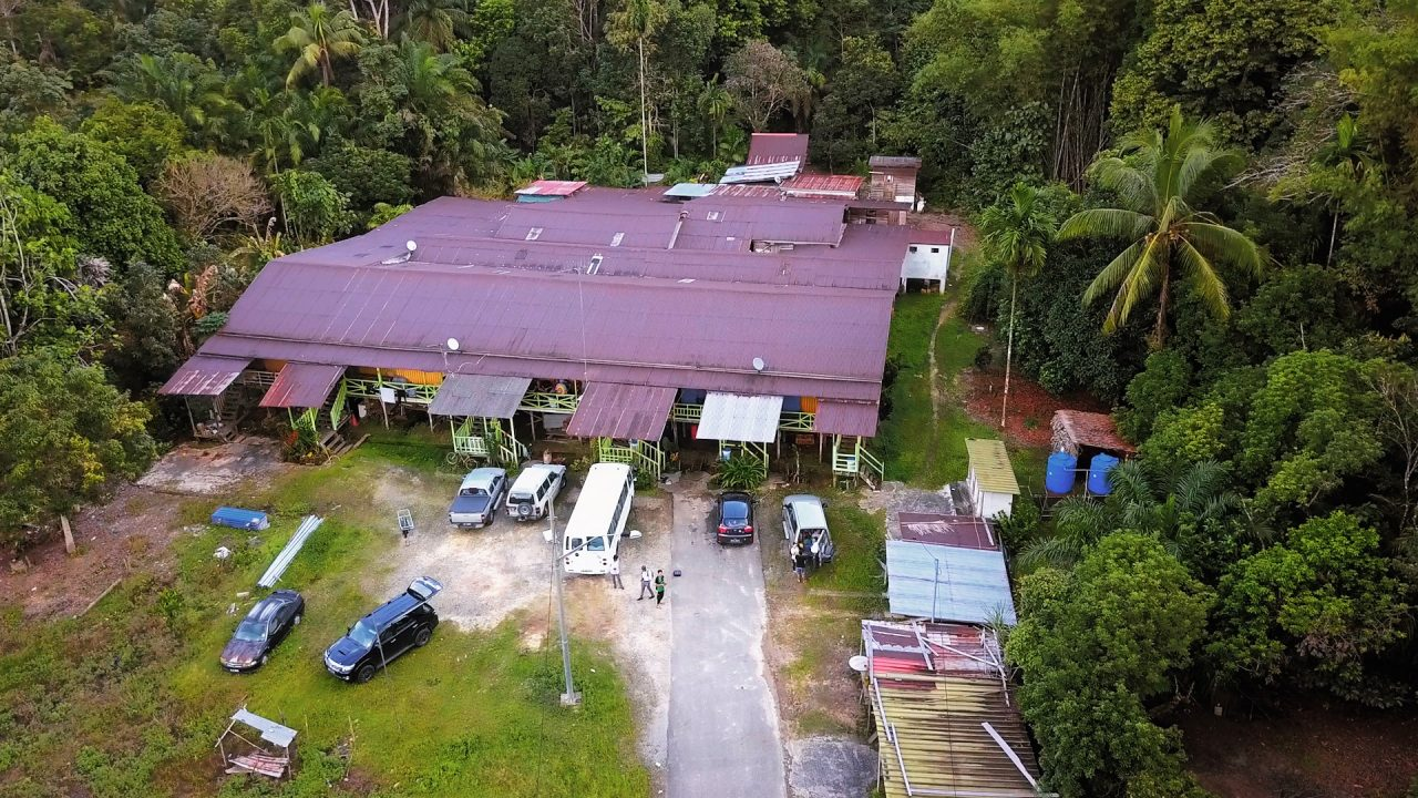 Is this longhouse the answer to Belait's tourism? | Biz Brunei