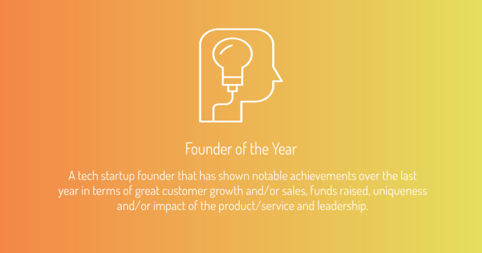 Founder-of-the-Year