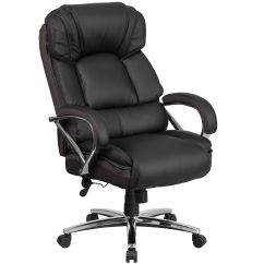 Ergonomic Chair Under 500 Wedding Covers Hire Leeds Our Hercules Series Big And Tall Lb Rated Black Leather
