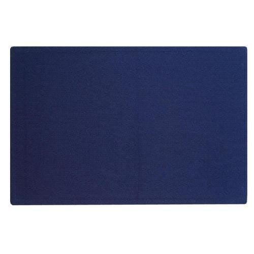 Quartet Fabric Bulletin Board -frameless -hardware
