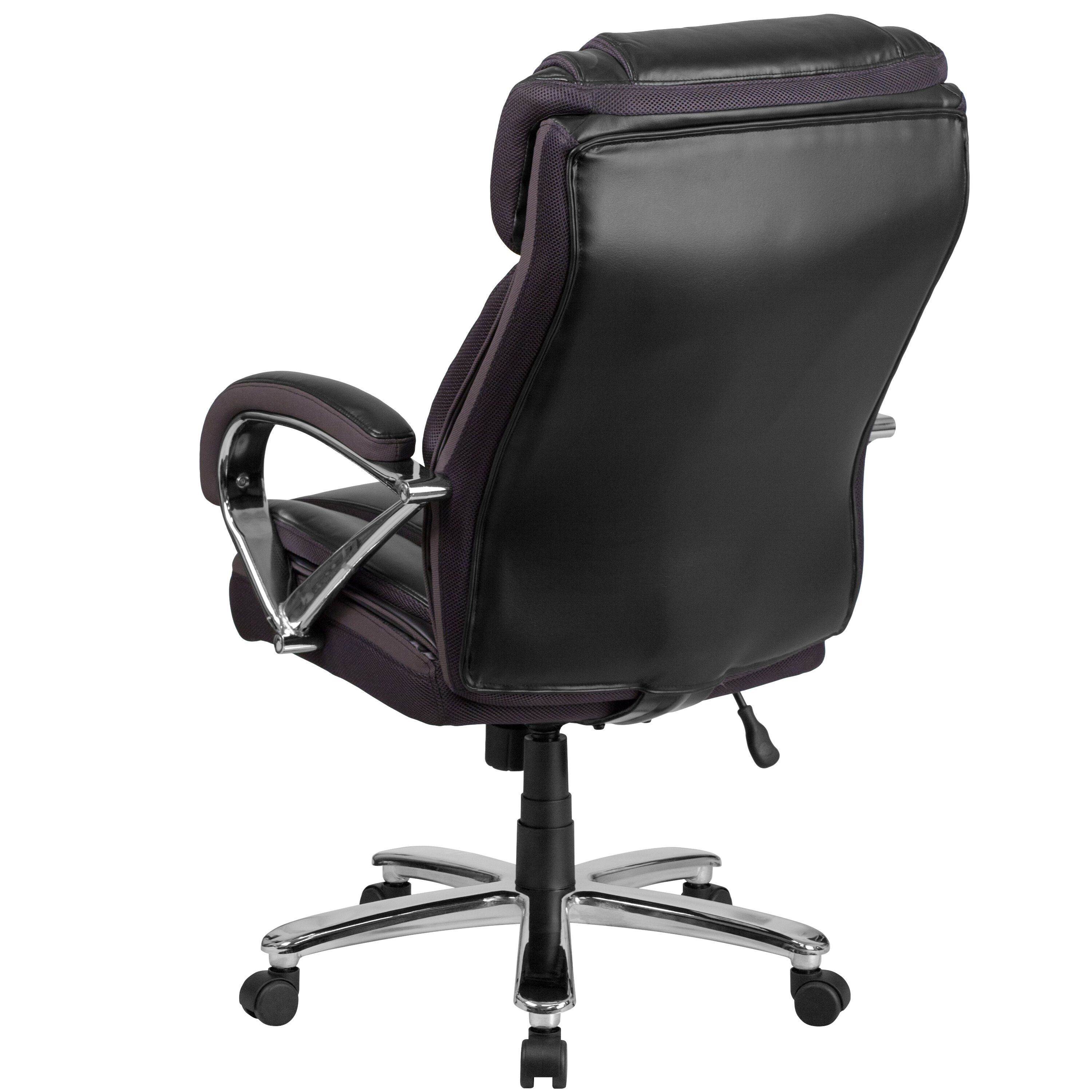 guy brown office chairs bouncy chair for baby black 500lb high back go 2092m 1 bk gg bizchair com