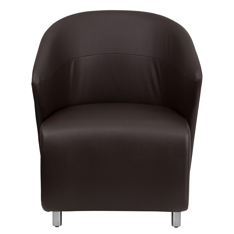 biz chair com west elm cushions brown leather lounge zb 2 gg bizchair