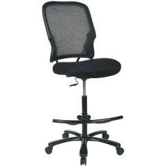 Hercules Big And Tall Drafting Chair Desk Best Buy Black 15 37a720d Bizchair