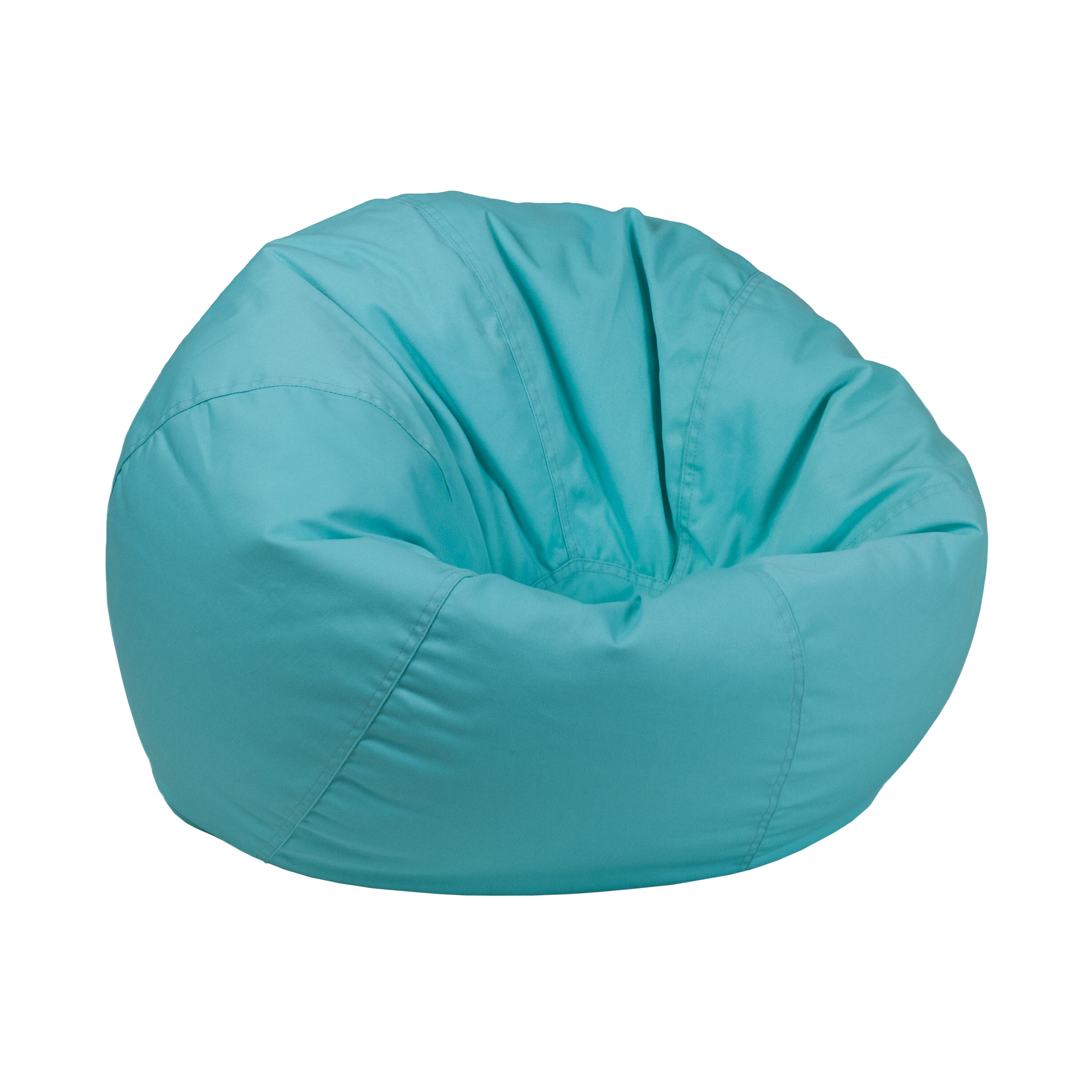green bean bag chair where to rent covers near me our small solid mint kids is on sale now