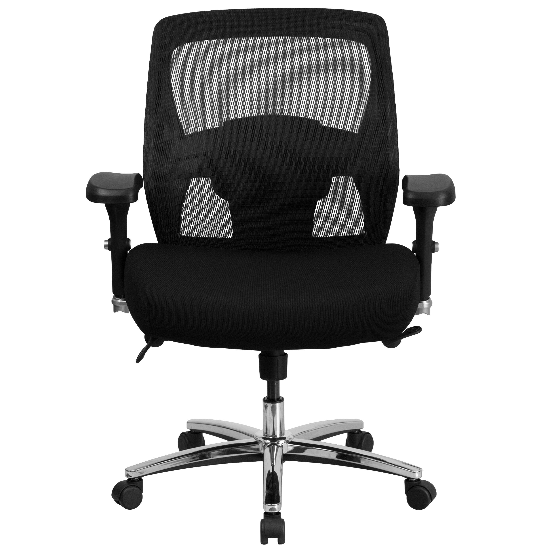 oversized office chairs 500lbs chair for bathroom black 24 7 use high back 500lb go 99 3 gg bizchair
