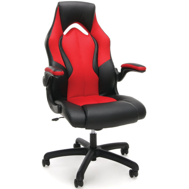 gaming chairs on sale bobo chair babies leather red ess 3086 bizchair