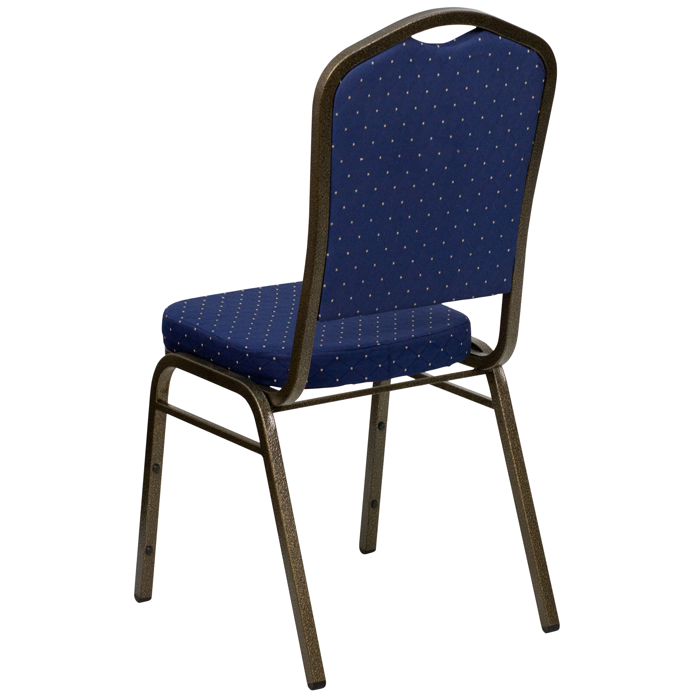 blue dot chairs posture chair ikea navy fabric banquet fd c01 goldvein s0810 gg
