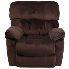 Push Button Recliner Chairs As Chair Rental Chocolate Mic Power Am P9998 5980 Gg Bizchair