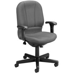 Posture Task Chair Hickory End Tables Ofm 640 239 Mfo Bizchair
