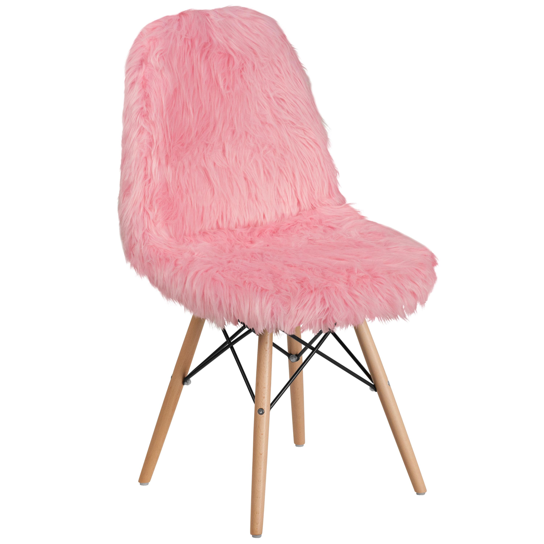 biz chair com white chairs for weddings light pink shaggy dl 8 gg bizchair