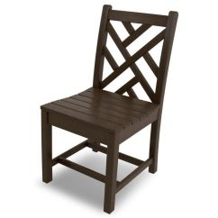 Chippendale Dining Chair Neutral Posture Review Mahogany Cdd100ma Bizchair Com Our Polywood Side Is On Sale Now