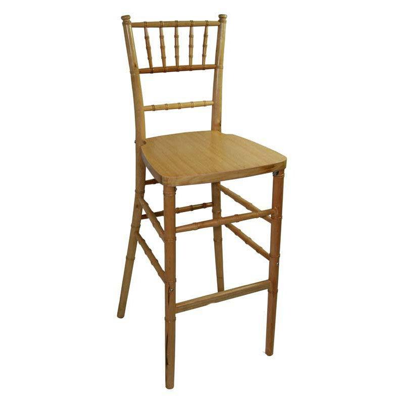 natural chiavari chairs floor protector mats for barstool 123003 bizchair