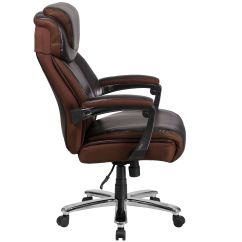 Big And Tall Outdoor Chairs 500lbs Iron Patio Brown 500lb High Back Chair Go 2223 Bn Gg Bizchair