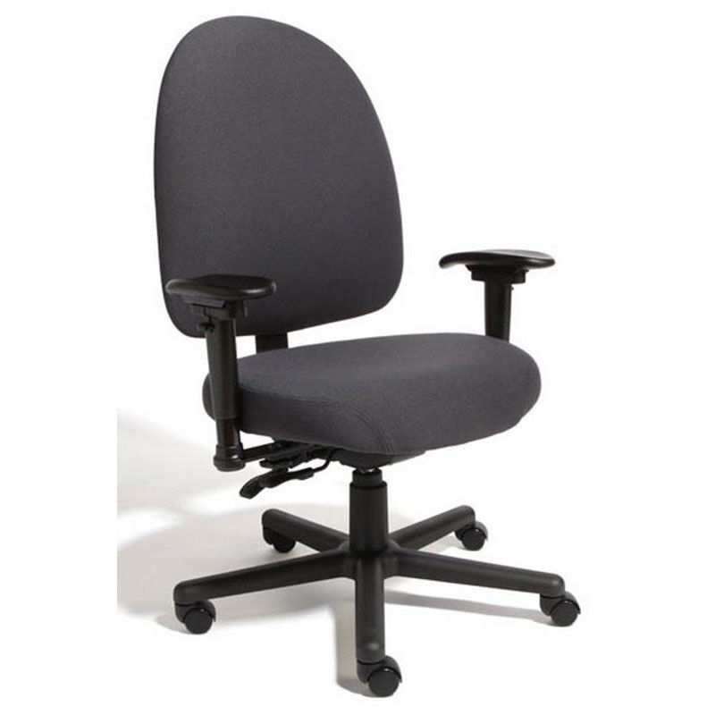 500 lb office chair ergonomic malaysia price large back desk height tmld4 bizchair