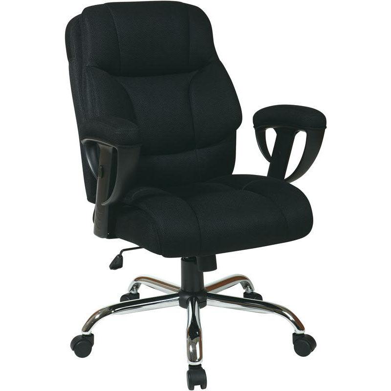 office chair for tall man anti slip mat star products ex1098 3 os bizchair