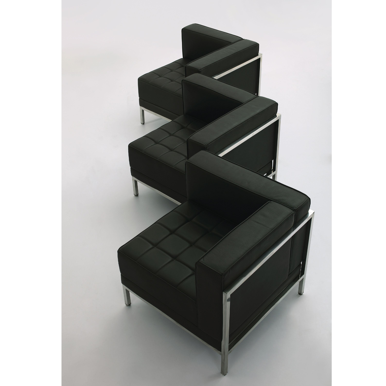 Flash Furniture ZBIMAGCHAIRGG  Bizchaircom