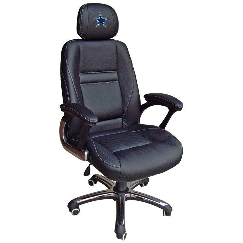 dallas cowboys chairs sale lounge chair for kids sports office 901n nfl108 bizchair com our is on now