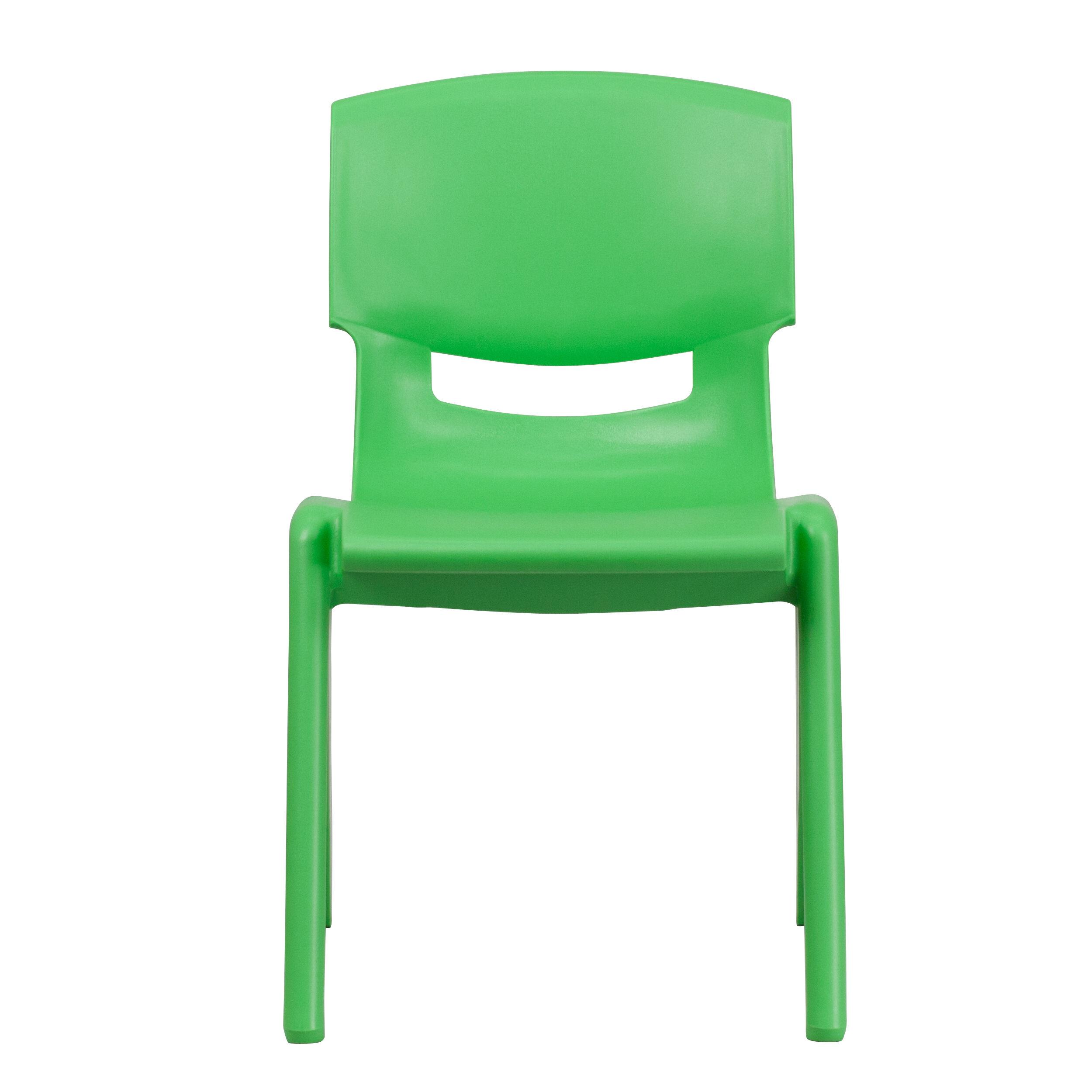 biz chair com burke tulip green plastic stack yu ycx 005 gg bizchair