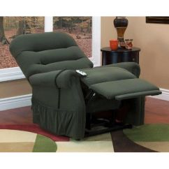 Lift Chair Covers Unfinished Wood Rocking Three Way Power Recliner 3053w Aah Bizchair