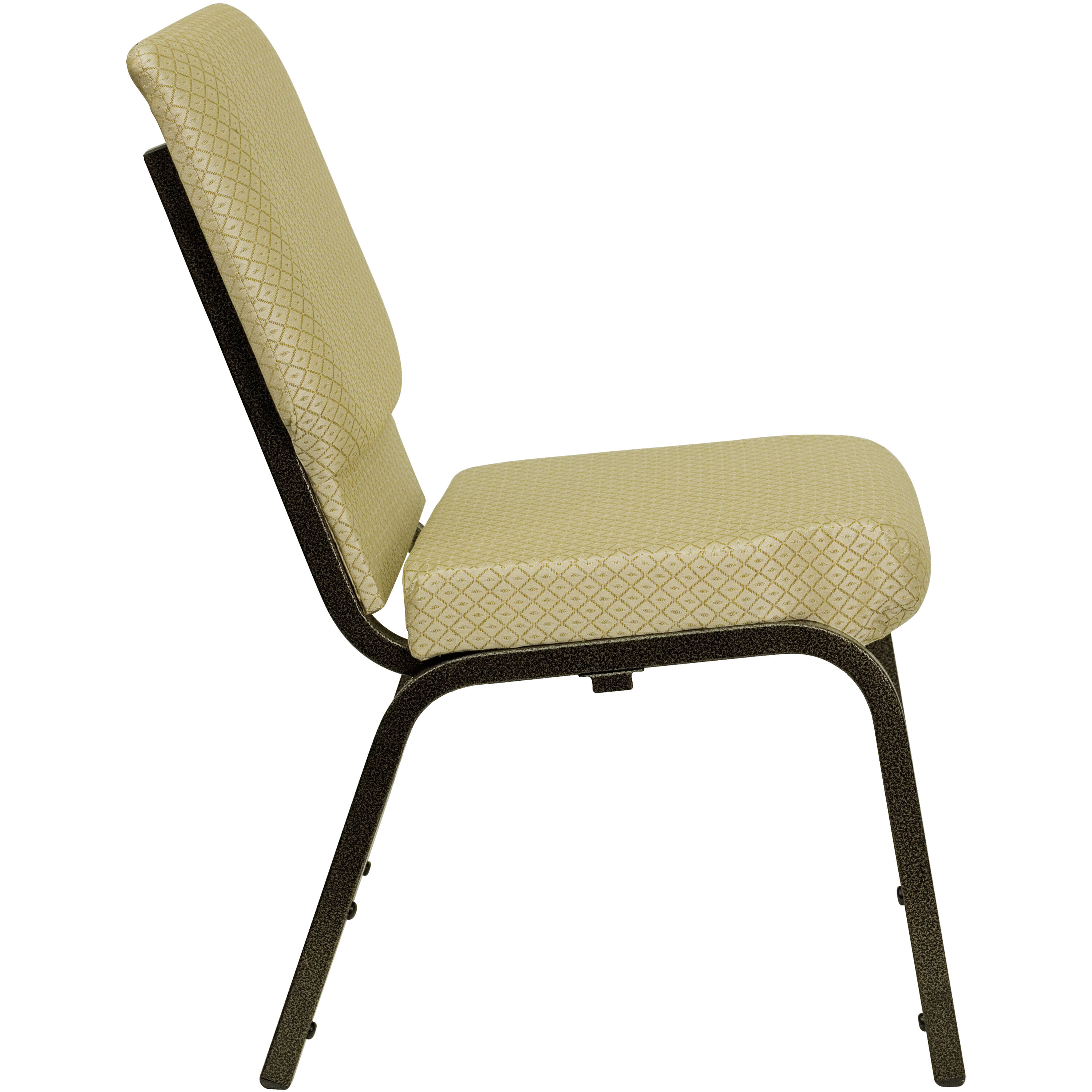 stackable church chairs dining tufted beige fabric chair xu ch 60096 bge gg bizchair