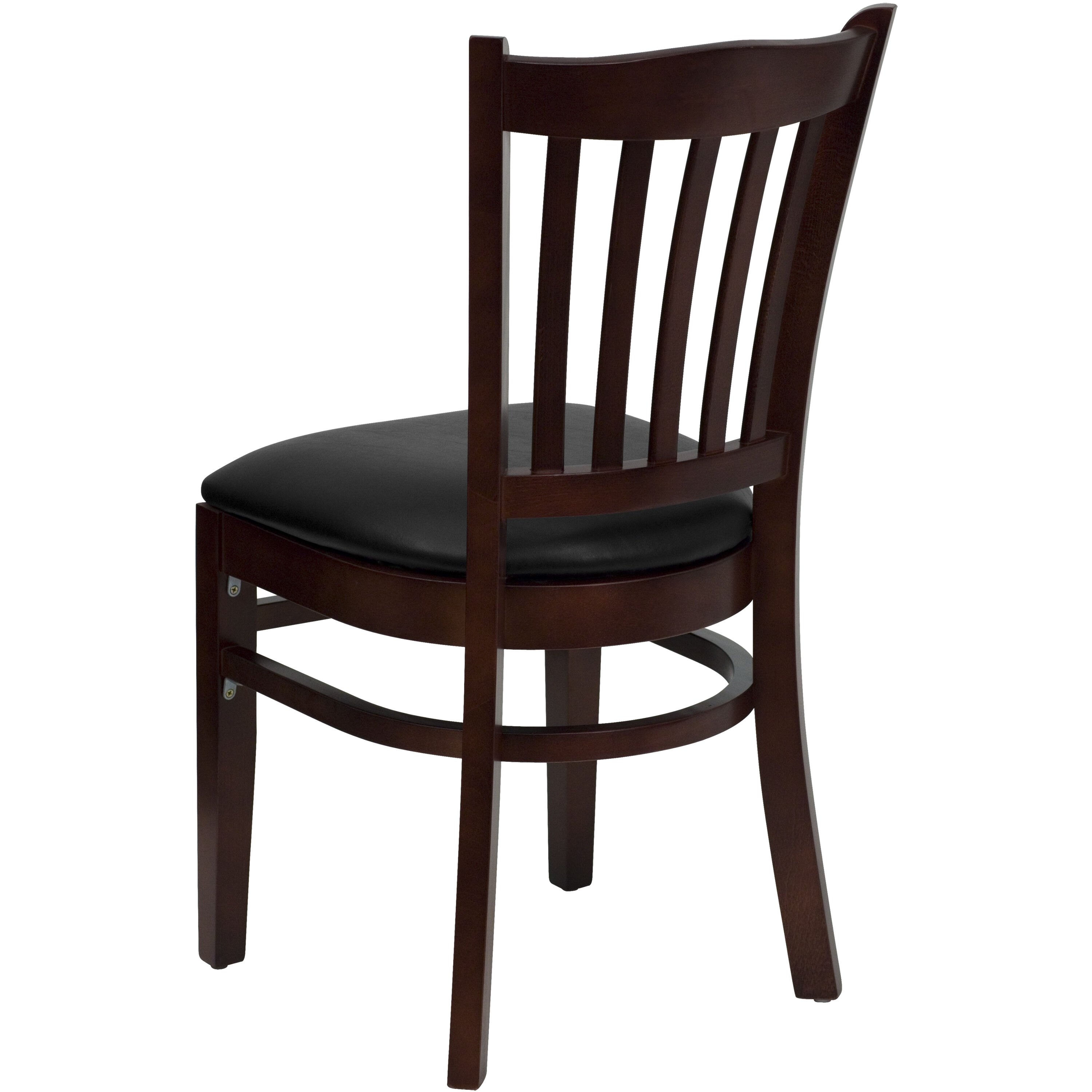 restaurant supply chairs fairfield chair prices t and d equipment bfdh 8242mbk tdr bizchair