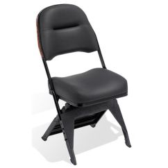 Folding Chair Leg Covers Bentwood Office Club Series 5400b Bizchair Com Images Our Upholstered Seat And Back With