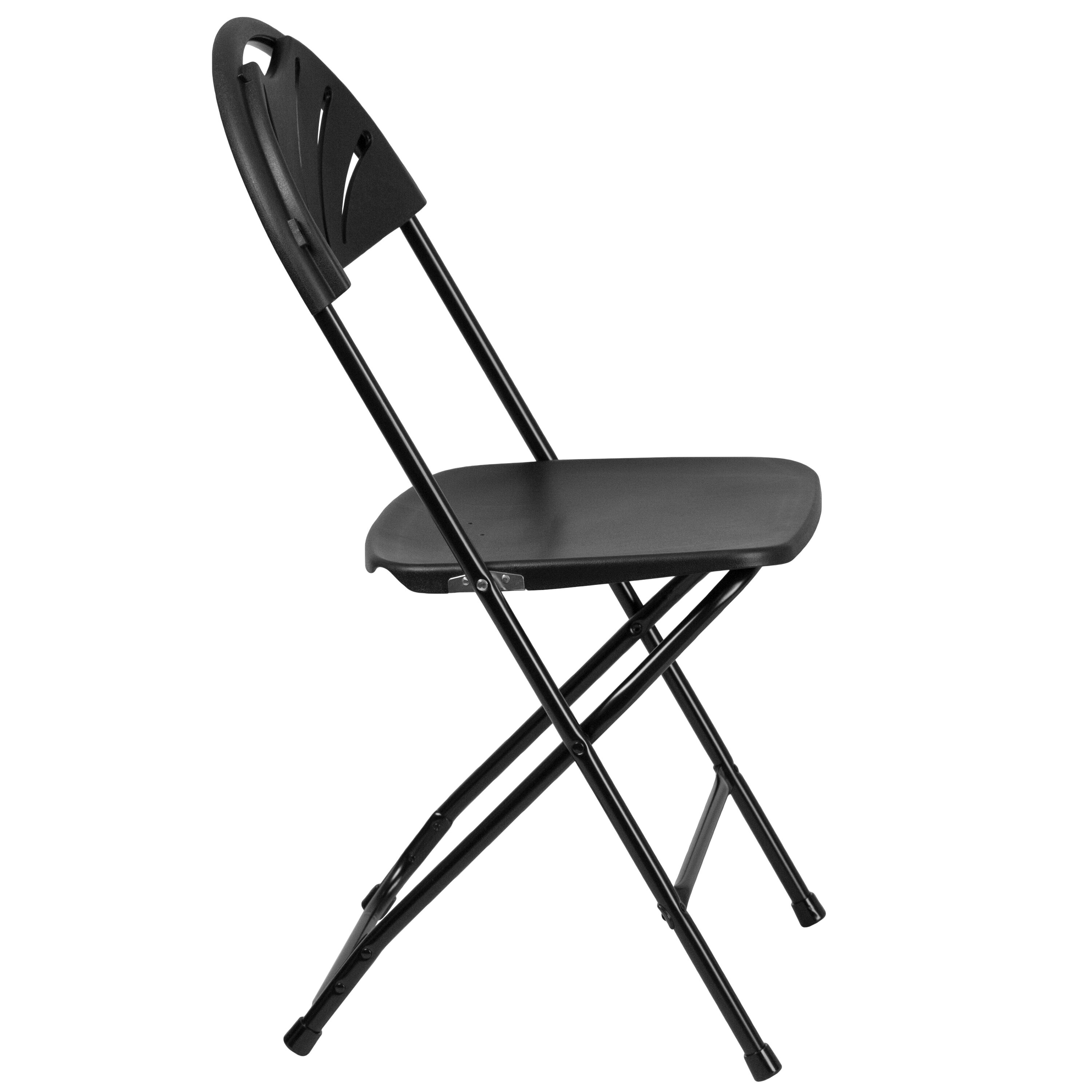 folding chair dolly 50 capacity plastic covers amazon flash furniture hercules series 800 lb