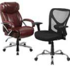 Big And Tall Computer Chair Reclining Office Chairs With Footrest Bizchair Com