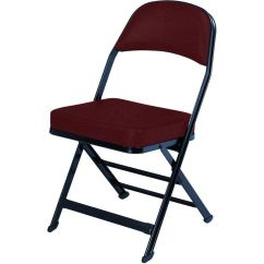 Portable Folding Chairs Bungee Jumping Chair Fabric Upholstered 3400b Bizchair Com Images