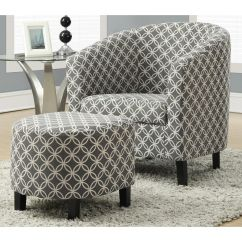 Gray Accent Chair With Ottoman Feet Protectors And I 8060 Bizchair Com Our Curved Back Fabric Matching Is On Sale Now