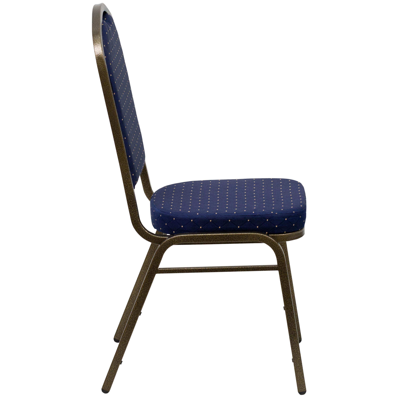 blue dot chairs pottery barn butterfly chair navy fabric banquet fd c01 goldvein s0810 gg