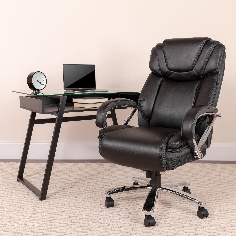 guy brown office chairs childrens bath chair black 500lb high back go 2092m 1 bk gg bizchair com