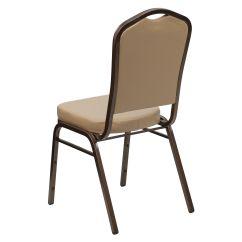 Event Chairs For Sale Academy Sports Stadium Tan Vinyl Banquet Chair Fd C01 Copper Tn Vy Gg Bizchair