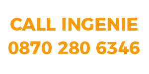 Ingenie Contact Number