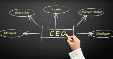 Main Traits of Successful CEOs