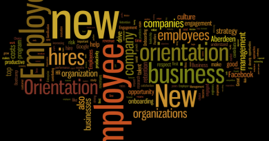 How to orientate an employee in workplace environment