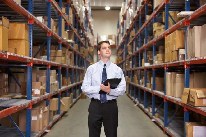 Essentials of Future Inventory Control System