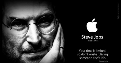 Steve Jobs Superb Quotes