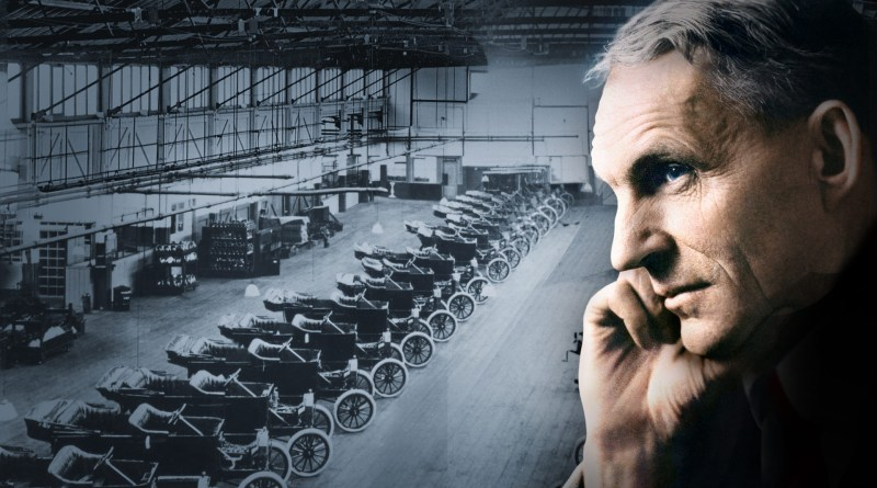 Great Business Leader Henry Ford