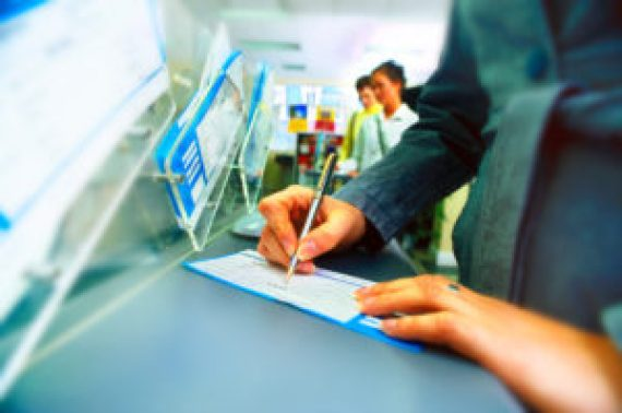 Attractive and Negative Aspects of Working in a Bank