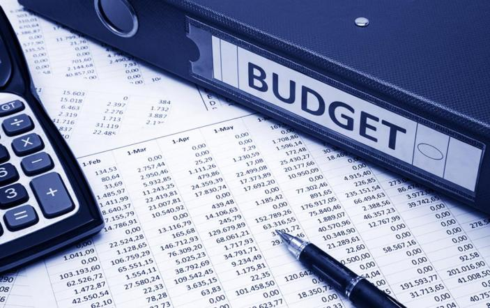 Monitoring and Controlling Project Budget