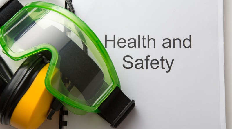 The Importance of Employee Health and Safety in Workplace