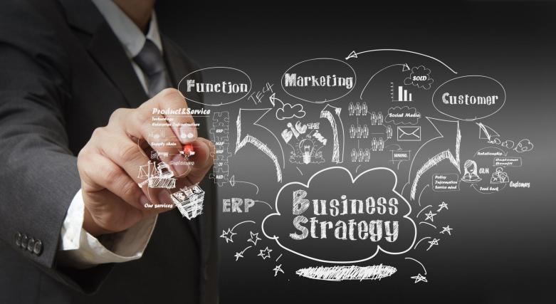 Vital Role of Strategies and Strategists in Company