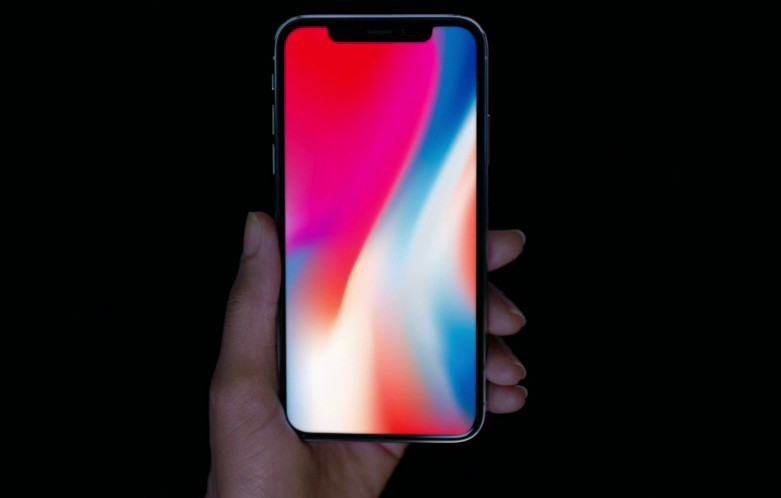 Superb Features of Apple iPhone X