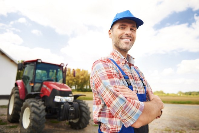 Tractor Finance And Their Advantages